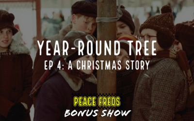 A Christmas Story Review – Year-Round Tree 004