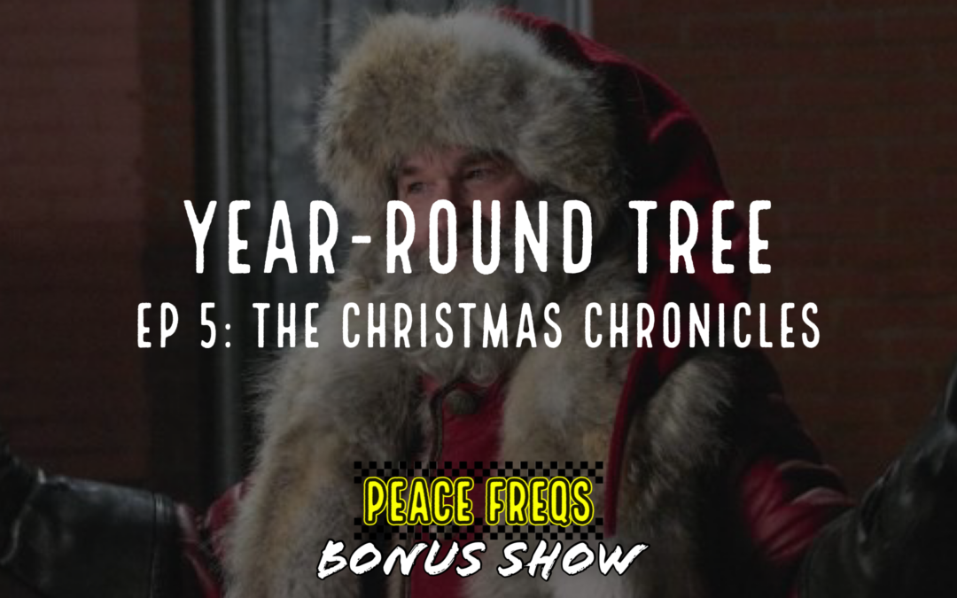 The Christmas Chronicles Review – Year-Round Tree 005