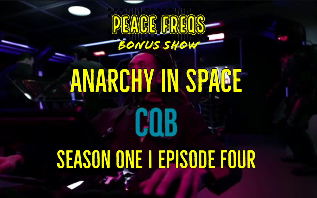 CQB Review – Analyzing The Expanse: Anarchy In Space 004