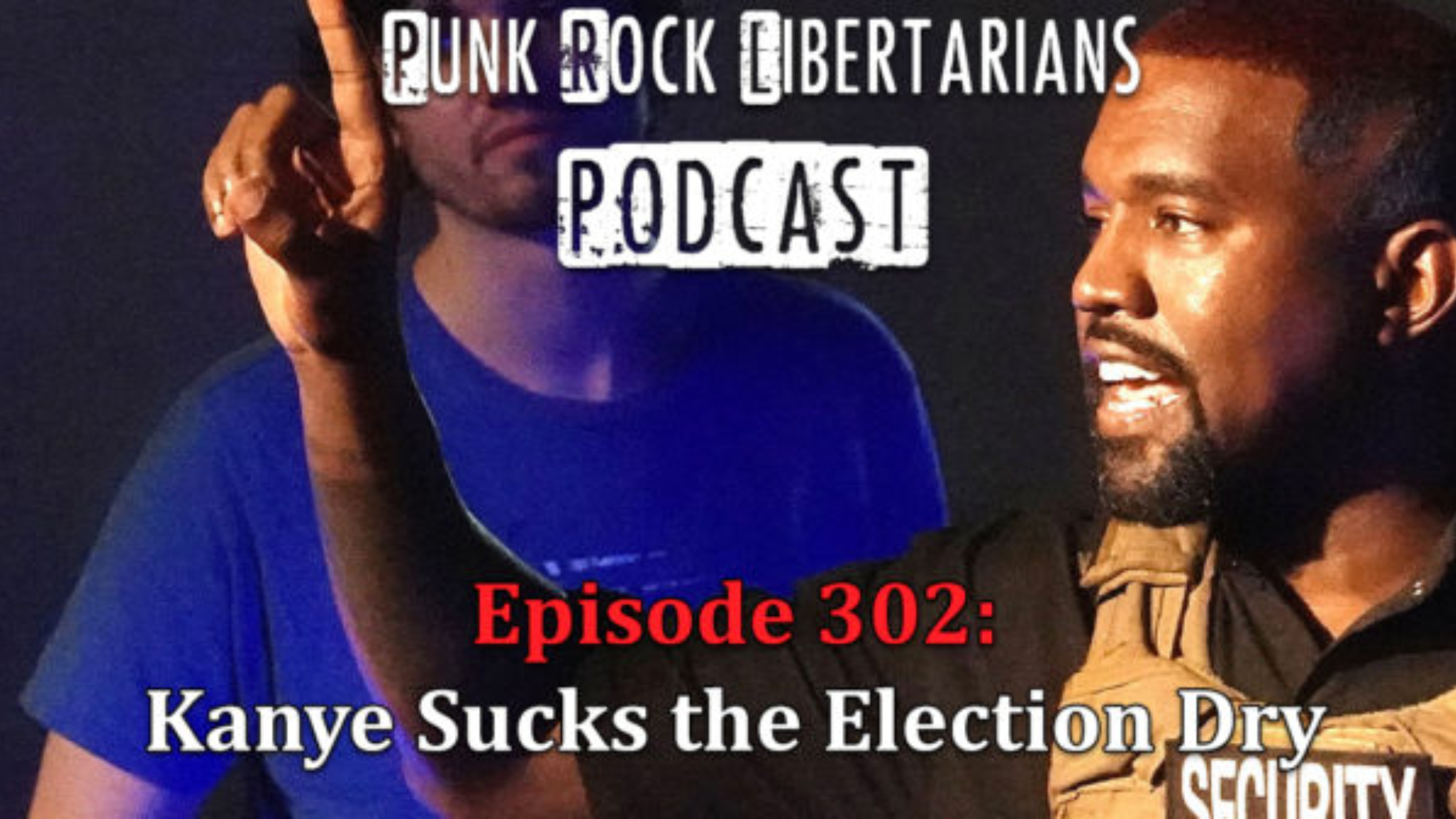 Nicky P Appears On Punk Rock Libertarians 302