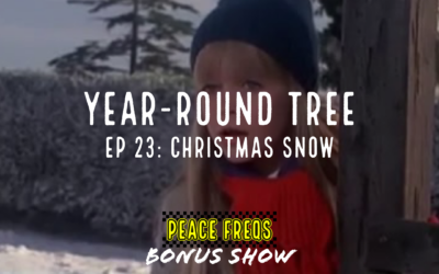 Christmas Snow Review (1986) – Year-Round Tree 023