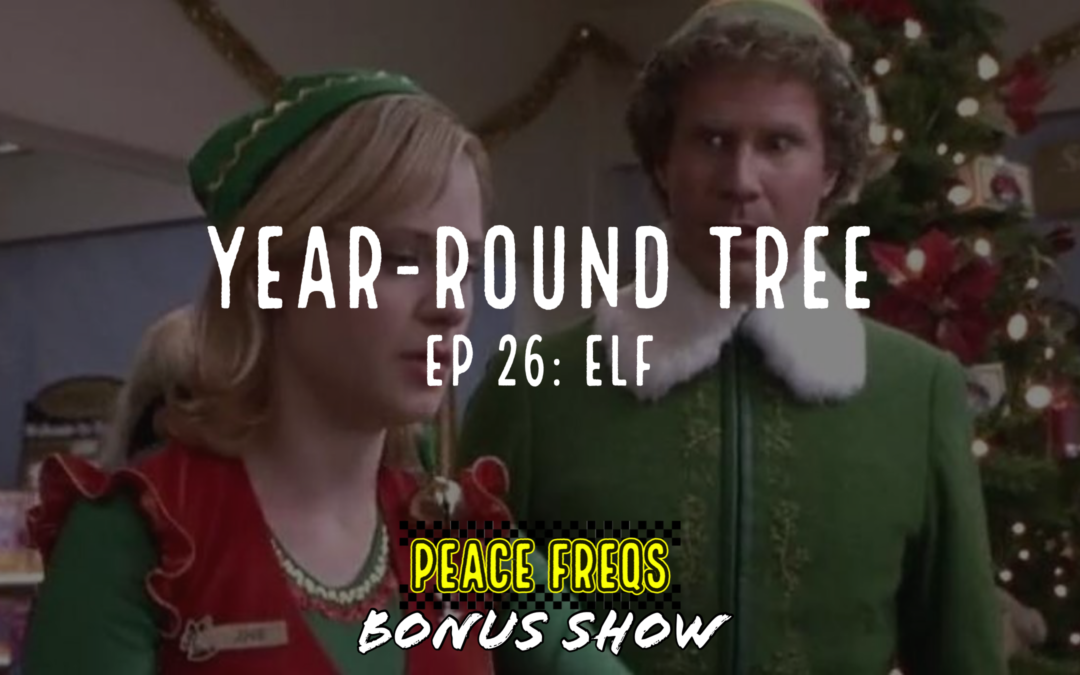 Elf Review – Year-Round Tree 026